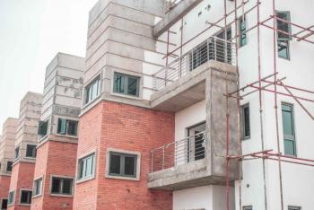Luxury 4-bedroom  Terrace Homes, Freedom Way, Lekki Phase 1, Lekki, Lagos, Terraced Duplex for Sale