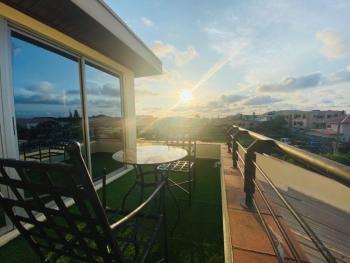 Nirvana Studio Apartment, Penthouse, Lekki Phase 1, Lekki, Lagos, Self Contained (single Rooms) Short Let