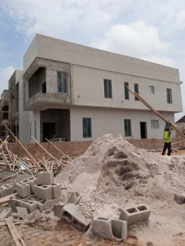Vantage Court 2 Bogije*, Court 2, Bogije, Ibeju Lekki, Lagos, Semi-detached Duplex for Sale