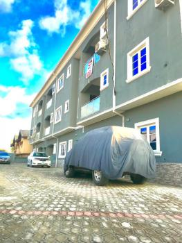 Brand New Fantastic 2 Bedroom Flat with Excellent Facilities, Ado, Ajah, Lagos, Flat / Apartment for Sale