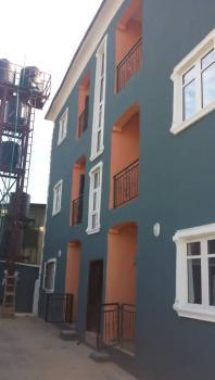 Brand New 2 Bedroom Flat, Okeira, Ogba, Ikeja, Lagos, Flat for Rent