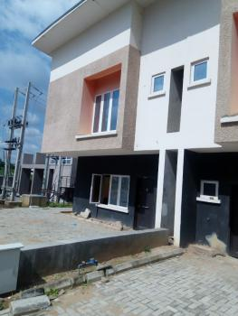 Internal Carcass, 3 Bedrooms Semi Detached Duplex, Paradise Estate By Nigerian Turkish Hospital, Karmo, Abuja, Semi-detached Duplex for Sale