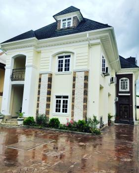 Executive 5 Bedroom Duplex on 1 Plot with Bq & Gate House, Winners Estate, Rumuodara, Port Harcourt, Rivers, Detached Duplex for Sale
