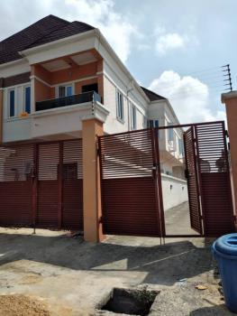 Self Contain, Idado Estate, Idado, Lekki, Lagos, Self Contained (single Rooms) for Rent