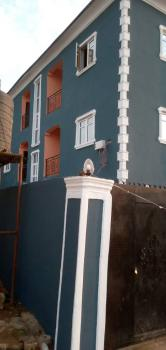 Clean 2 Bedroom Flat Apartment, Ogba, Ikeja, Lagos, Flat for Rent