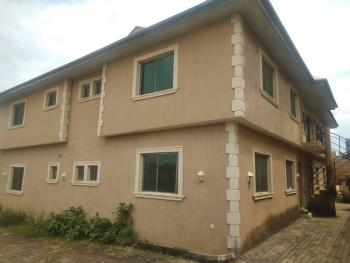 Beautifully Finished 4 Units of 3 Bedroom Flats in a Block of Flats, James Olayinka Street, Igbo Oluwo Estate, Off Agric Road, Agric, Ikorodu, Lagos, Flat for Rent