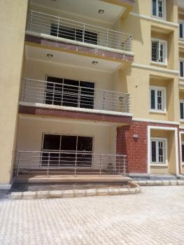 Three (3) Bedrooms Flat, Near Coza, Guzape District, Abuja, Flat for Sale