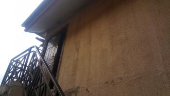 Upstairs Standard Miniflat, Off Ayo Alabi Okeira, Ogba, Ikeja, Lagos, Mini Flat for Rent