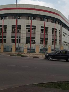 Well Structured Office Complex, Area 3, Garki, Abuja, Plaza / Complex / Mall for Sale