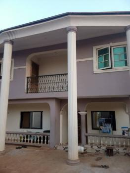 5 Bedroom Detached  Duplex in a Well Developed Area, Alagbole Ojodu Berger Akute, Ojodu, Lagos, Detached Duplex for Sale