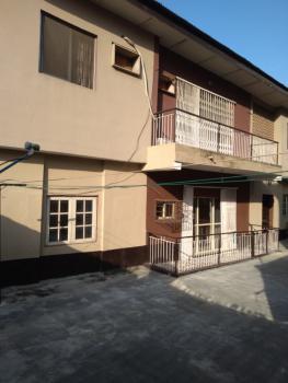 2 Bedroom Flat Apartment, Akoka, Yaba, Lagos, House for Rent