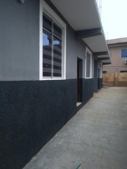 a Room Selfcontain Newly Built, Akoka, Yaba, Lagos, House for Rent