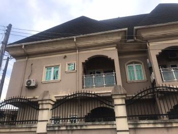 3 Bedroom Flat, Fola Agoro, Yaba, Lagos, House for Rent
