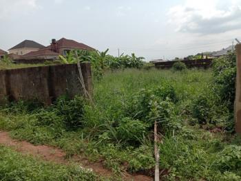 2 Plots of Land, Olowofela, Magboro, Off Lagos Ibadan Express Way, Magboro, Ogun, Residential Land for Sale