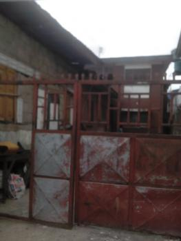 700sqm Residential Land, Abule Oja, Yaba, Lagos, Residential Land for Sale
