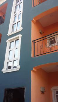 a Newly Built 2 Bedrooms Flats All Room Ensuite, Ogba, Ikeja, Lagos, Flat for Rent