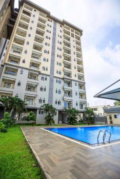 Water View 3 Bedroom High Rise Apartment, Victoria Island (vi), Lagos, Flat for Rent