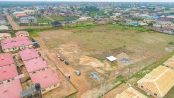 4 Bedroom Semi Duplex in a Developed Area, Magboro, Ogun, Semi-detached Bungalow for Sale