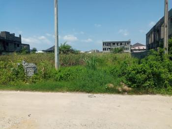 Prime 1,100sqm Land, Atlantic View Estate, Alpha Beach Road,, Igbo Efon, Lekki, Lagos, Residential Land for Sale