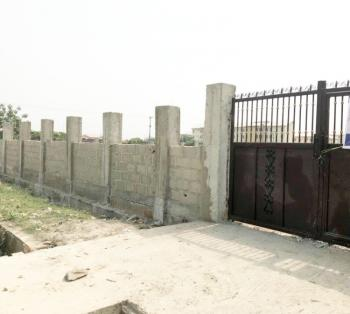 3 Plots of Land 2350 Sqm with C of O, Fenced and Gated, Dual Carriage Road, Opposite Chois Garden, Abijo, Lekki, Lagos, Mixed-use Land for Sale