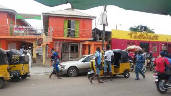 Well Demanding Shopping  Complex, Dopemu, Agege, Lagos, Plaza / Complex / Mall for Sale