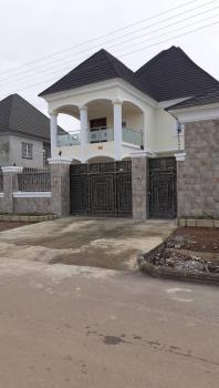 Brand New 4 Bedroom Duplex., Aldanco Estate, Galadimawa, Abuja, Detached Duplex for Sale