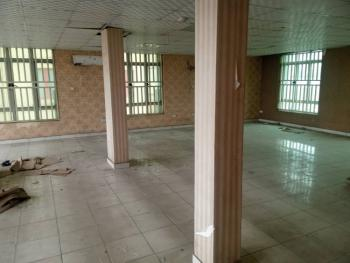 Commercial Open Space Facing Express, By Berger Bus-stop, Ilaje, Ajah, Lagos, Office Space for Rent