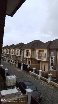 Vibrant 5 Bedrooms Detached Duplex with Bq, Ologolo, Lekki, Lagos, Detached Duplex for Sale