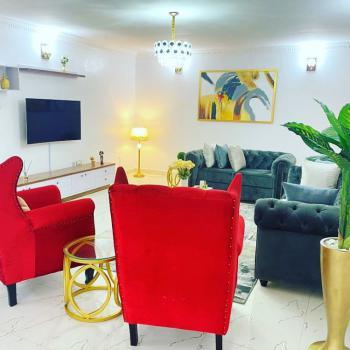 Testfully Furnished 4 Bedroom Duplex, Ikate, Lekki, Lagos, Semi-detached Duplex Short Let