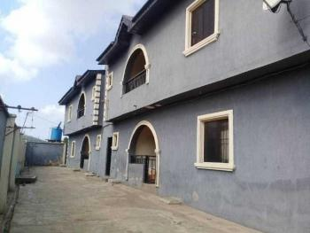 4 Unit of 3 Bedroom Flats Good Deal, Ajuwon, Akute, Ifo, Ogun, Block of Flats for Sale