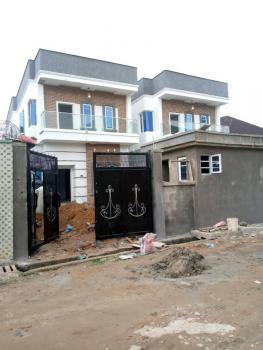 Magnificent, Spacious 4 Bedroom Detached Duplex with Bq, Oko-oba, Agege, Lagos, Detached Duplex for Sale