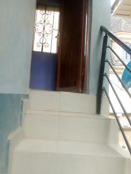 Mini Flat, Idowu Rufai, Ago Palace, Isolo, Lagos, Mini Flat for Rent
