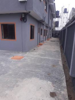 2 Bedroom Flat Upstairs, Signboard Bus Stop, Ado, Ajah, Lagos, Flat for Rent