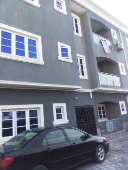 New 2 Bedroom Flat Upstairs, Salvation Estate Owode Bustop Langbasa, Ado, Ajah, Lagos, Flat for Sale