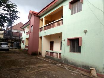 3 Bedrooms Strictly for Official Use, Wuse 2, Abuja, Flat for Rent