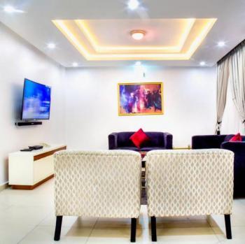 Bella Residence 3 Bedroom, Lekki Phase 1, Lekki, Lagos, Flat Short Let