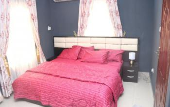 Well Furnished 2 Bedroom Apartment, Ikota Villa Estate, Ikota, Lekki, Lagos, Flat / Apartment Short Let