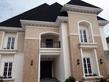 Classic 7 Bedrooms Duplex with 4 Living Rooms,  Swimming Pool Etc, Maitama District, Abuja, Detached Duplex for Sale