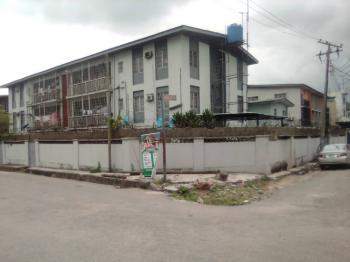 Hot 6 Units of 3 Bedroom Flat + a Room Bq Each on 2 Plots of Land, Sylvia Crescent, Anthony, Maryland, Lagos, Block of Flats for Sale