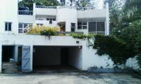 Luxury House with Self Contained Area, Teslim Elias Close, Victoria Island (vi), Lagos, Semi-detached Duplex Short Let