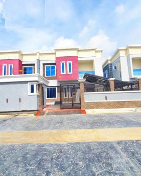 4 Bedroom Semi Detached Duplex, Ikota, Lekki Phase 2, Lekki, Lagos, Semi-detached Duplex for Sale