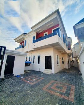 4 Bedroom Semi-detached Duplex, Ologolo, Lekki, Lagos, Semi-detached Duplex for Sale