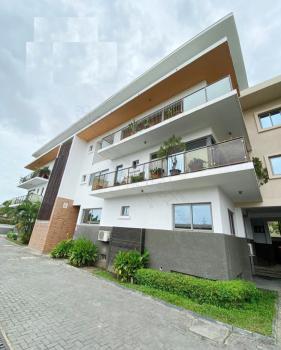 3 Bedrooms Terrace, Old Ikoyi, Ikoyi, Lagos, Terraced Duplex for Sale