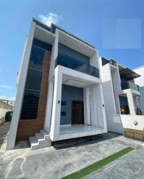4 Bedrooms Detached Duplex, Agungi, Lekki, Lagos, Detached Duplex for Sale
