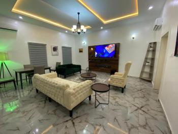 Exotic 4 Bedroom Duplex with Modern Facilities, Lekki Conservation Road, Lekki, Lagos, Semi-detached Duplex Short Let