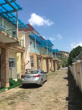 5 Bedroom Luxury Terrace Duplex, Katampe Extension, Katampe Extension, Katampe, Abuja, Terraced Duplex for Rent