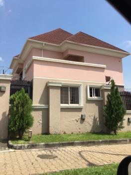 Twin Semi Detached  Duplex, Katampe Extension, Katampe, Abuja, Semi-detached Duplex for Rent