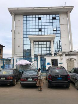 Well Structured Property, Dubge Ibandon, Ibadan, Oyo, Office Space for Sale