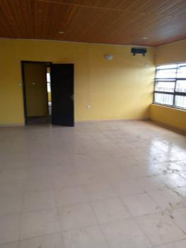 6 Bedrooms Semi Detached Duplex, Allen, Ikeja, Lagos, Office Space for Rent
