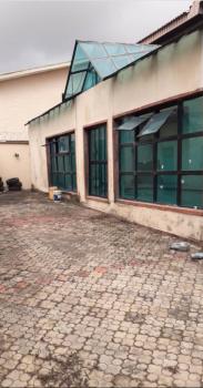 5 Bedrooms Detached Duplex, Off Agbaoku Street, Opebi, Allen, Ikeja, Lagos, Office Space for Rent